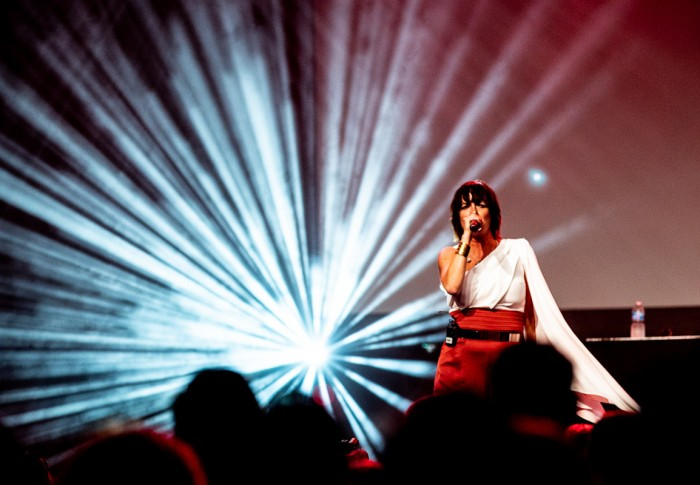 KOSHEEN (Live) - Resist 20th Anniversary Tour