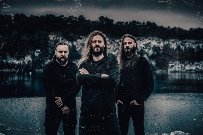 Decapitated plus Black Tongue & Heart of A Coward - Brighton