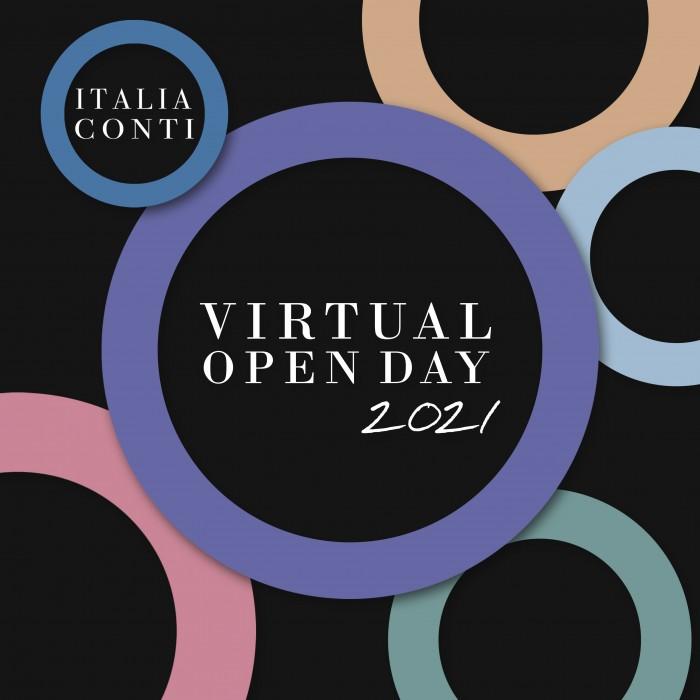 Virtual Open Day #4