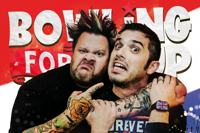Bowling For Soup Acoustic Singalong