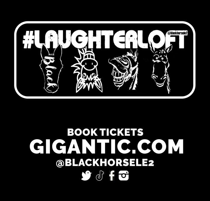 LaughterLoft