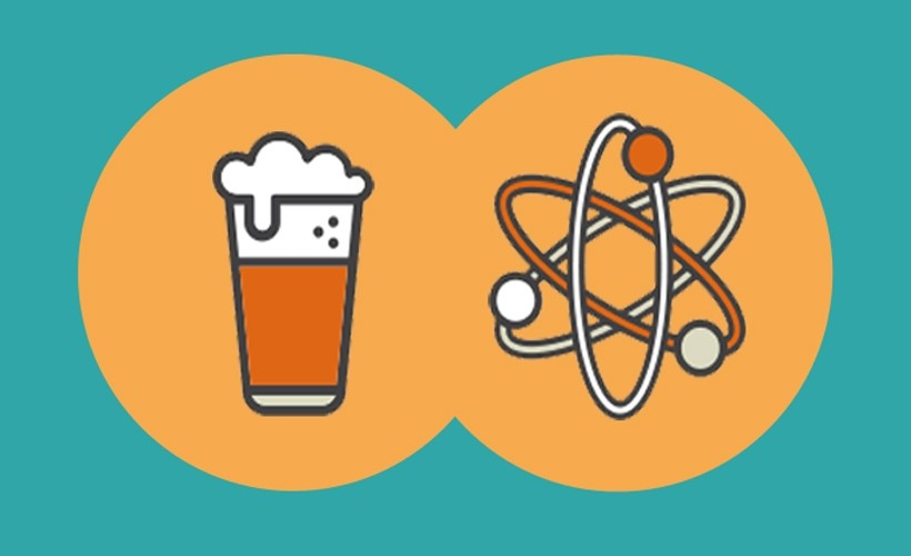 A Pint of Science: Brexit, the world and grumpy customers tickets