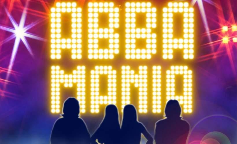 Abba Mania - Castell Roc tickets