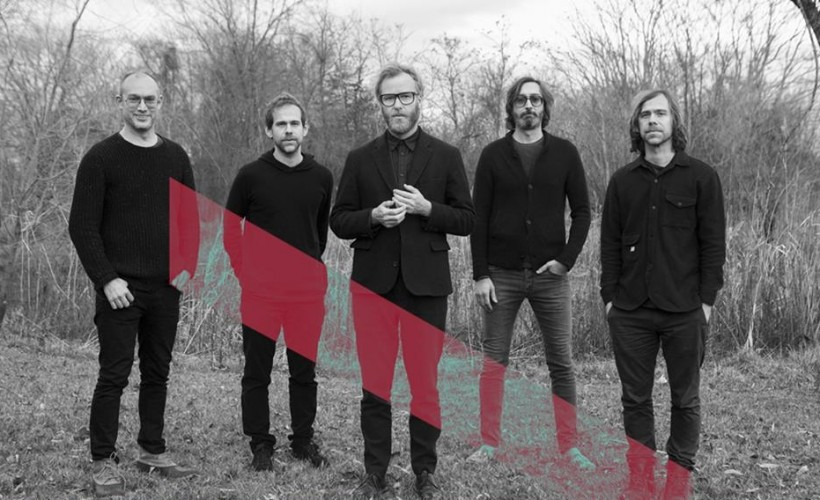 APE Presents: The National tickets