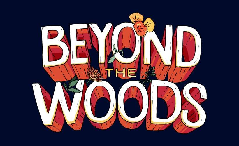 Beyond the Woods 2021 tickets