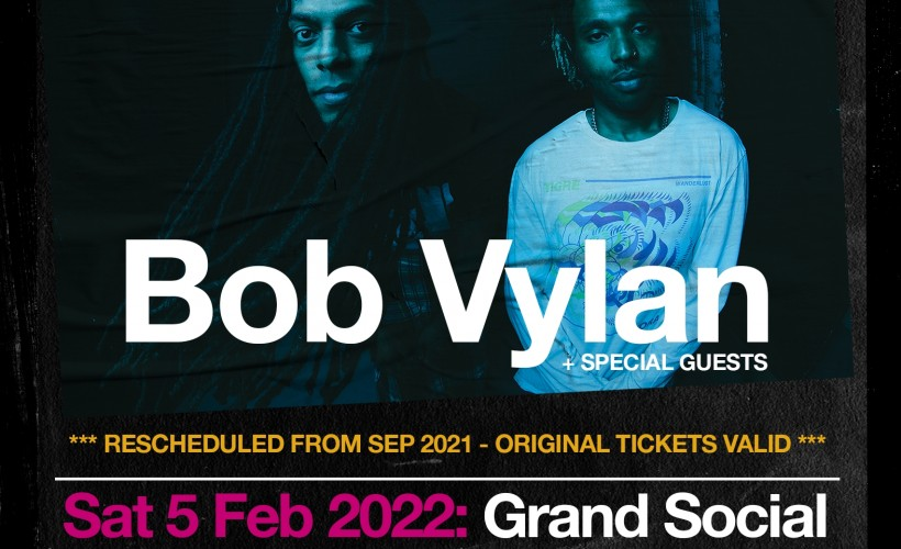 Bob Vylan tickets
