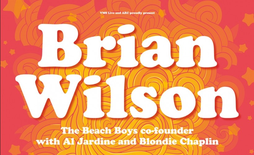 Brian Wilson Greatest Hits  tickets