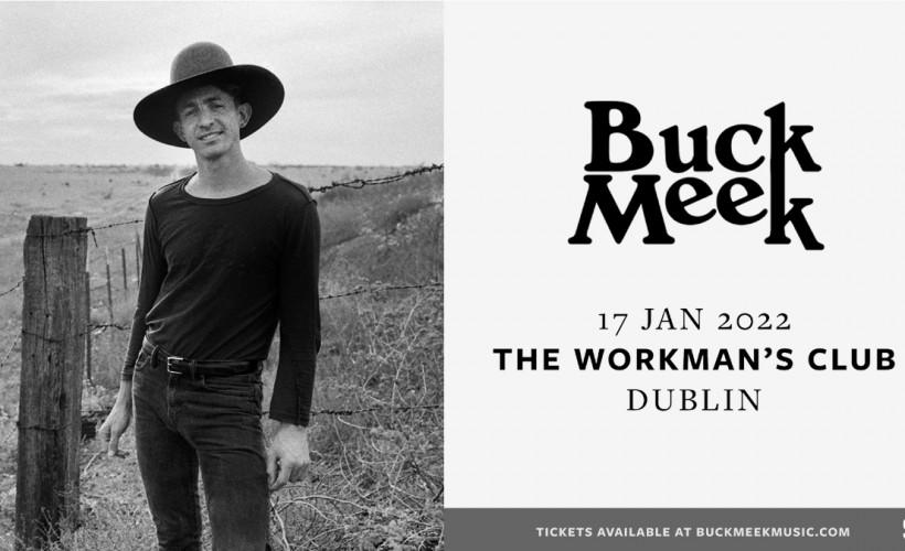 Buck Meek tickets