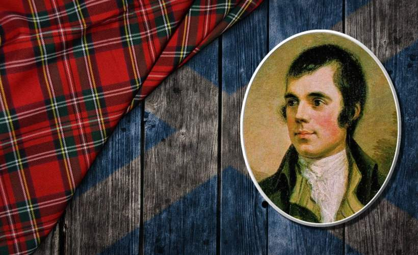 Burns Night Celebration with the Kilted Beats tickets