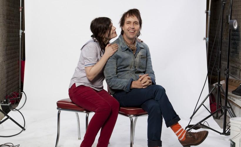 Chuck Prophet & Stephanie Finch + Jesse Malin tickets