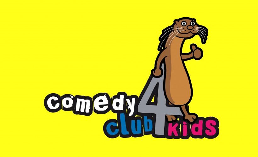 Comedy Club 4 Kids tickets