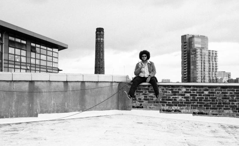 Dylan Cartlidge tickets