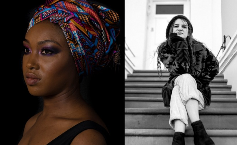 EFG London Jazz Festival presents: Camilla George + Sarah Tandy tickets