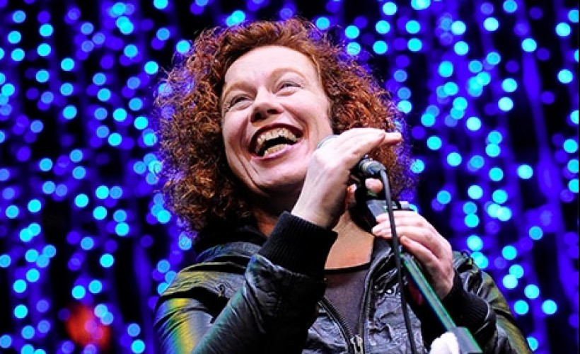 EFG London Jazz Festival presents: Sarah Jane Morris sing John Martyn  tickets