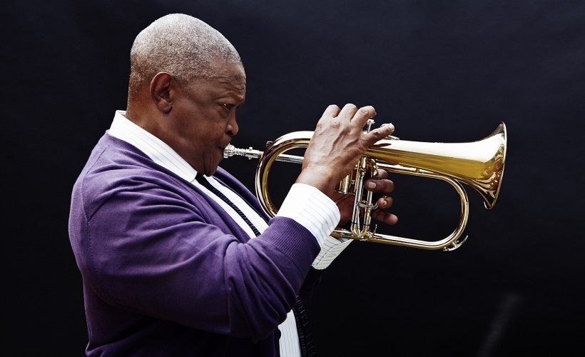 EFG London Jazz Festival presents: The Boy's Doin' It – a celebration of the life and music of Hugh Masekela  tickets