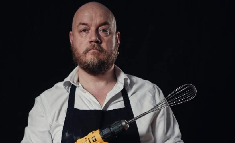 George Egg: DIY Chef tickets