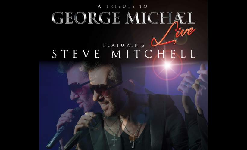 George Michael Live - Derby tickets