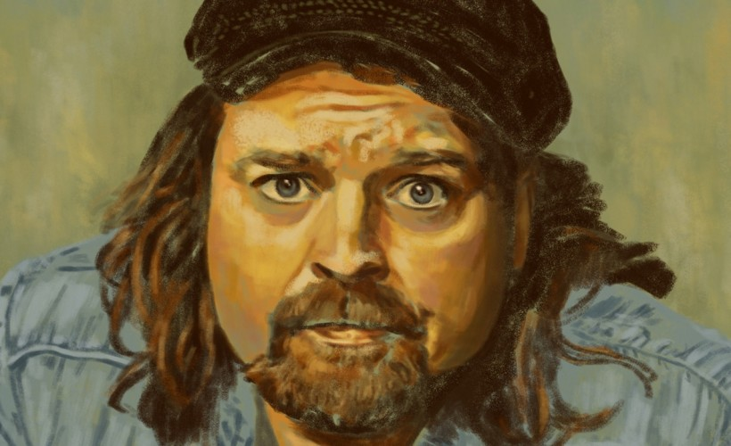 Glenn Wool: Wool's Gold II (The Iron Pirate) tickets