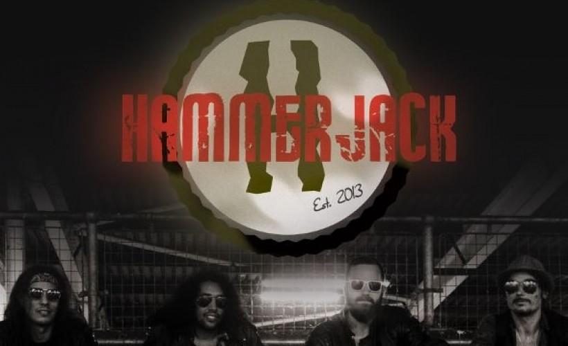 Hammerjack tickets