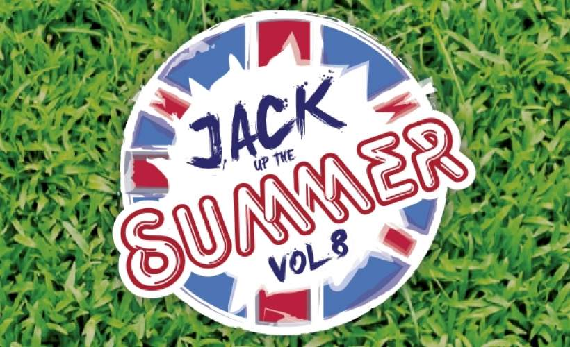 Jack Up The Summer vol8 tickets