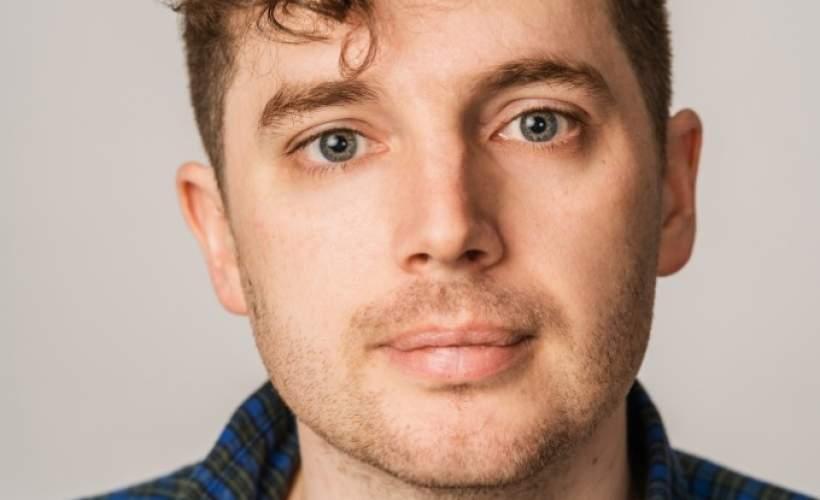 James Farmer - Work In Progress tickets