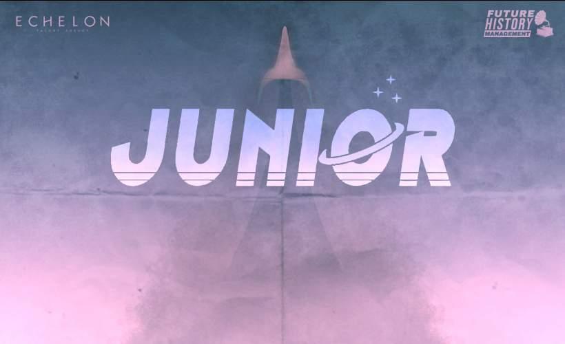 Junior  tickets