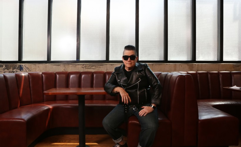 Lea DeLaria Live in Concert tickets