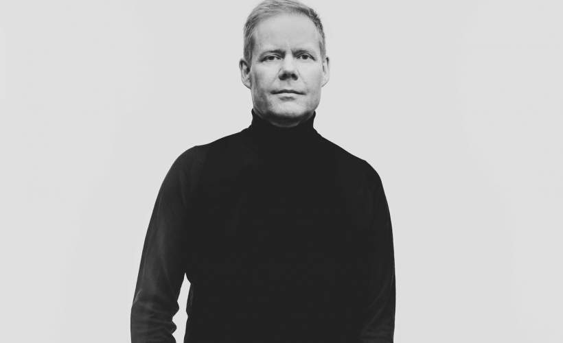 Live at Chelsea - Max Richter tickets