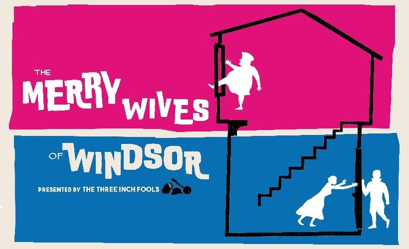 Merry Wives of WIndsor tickets