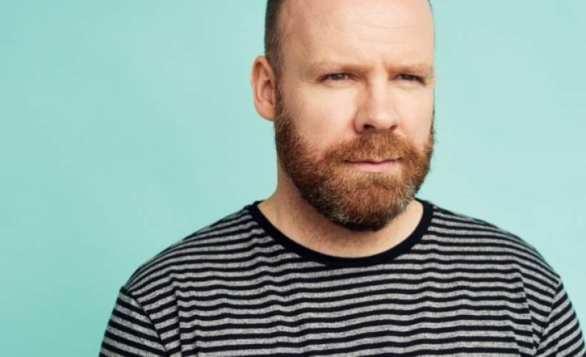 Neil Delamere: Controlled Substance tickets