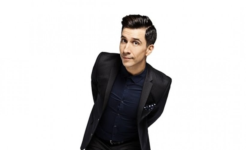 Russell Kane - Work in Progress tickets