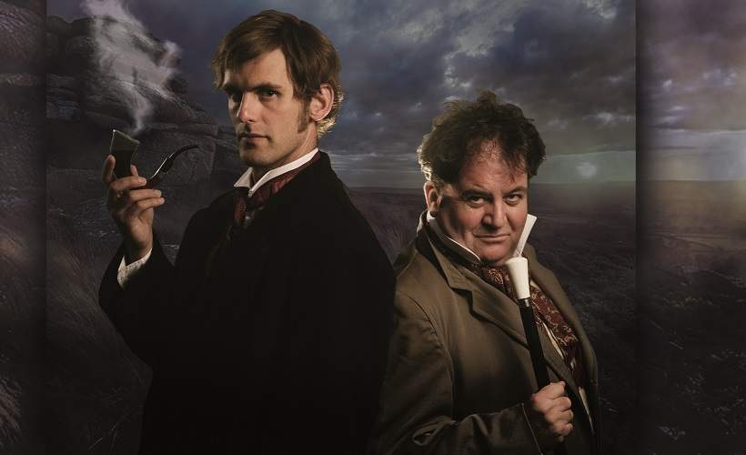 Sherlock Holmes and the Hound of the Baskervilles tickets
