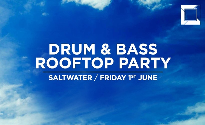 Square One: Rooftop Party tickets
