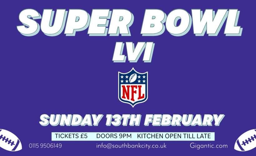 Super Bowl 56 tickets