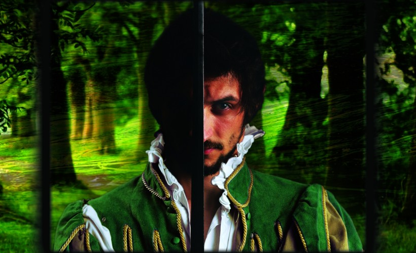 The Adventures of Robin Hood tickets