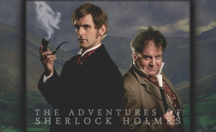 The Adventures of Sherlock Holmes tickets
