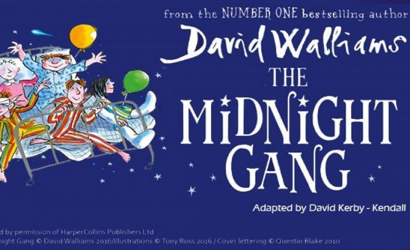 The Midnight Gang tickets