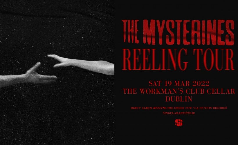 The Mysterines tickets