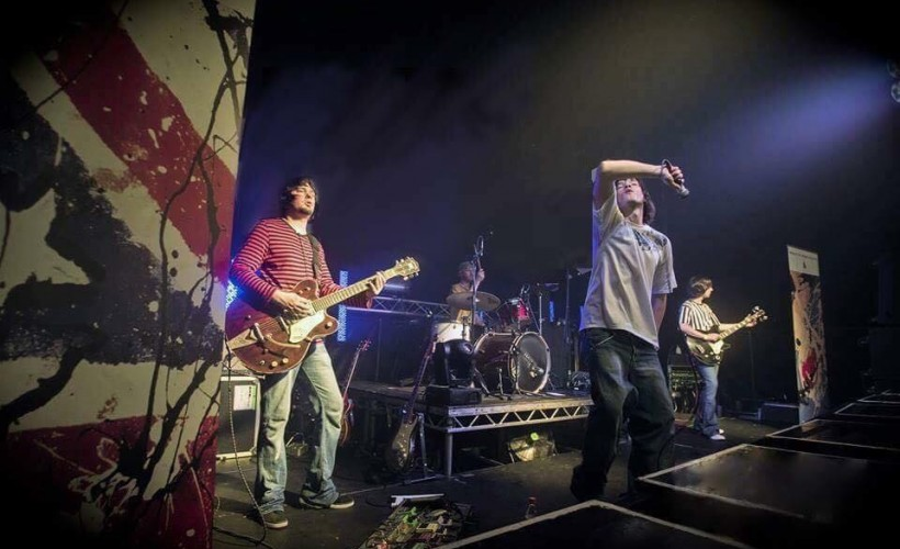 The Total Stone Roses - The Stone Roses tribute  tickets