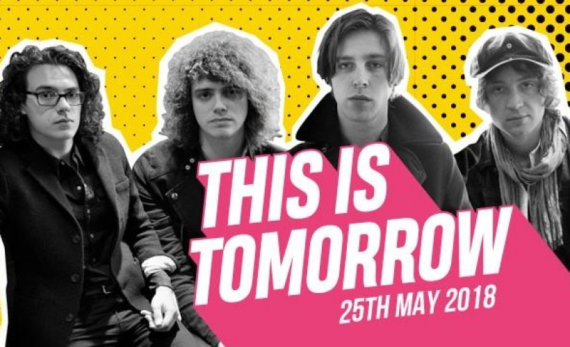 This is Tomorrow Festival - Catfish and The Bottlemen tickets