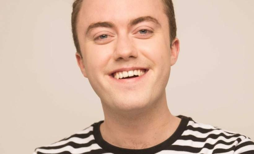 Tom Lucy: Reluctant Millennial tickets