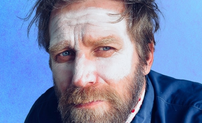Tony Law: A Lost Show tickets