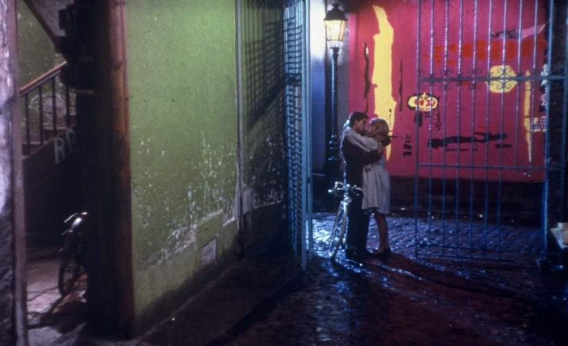 UMBRELLAS OF CHERBORG (1964) Jacques Demy tickets