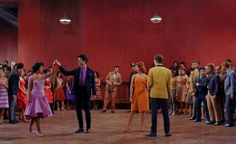 WEST SIDE STORY (1961) Jerome Robbins & Robert Wise tickets