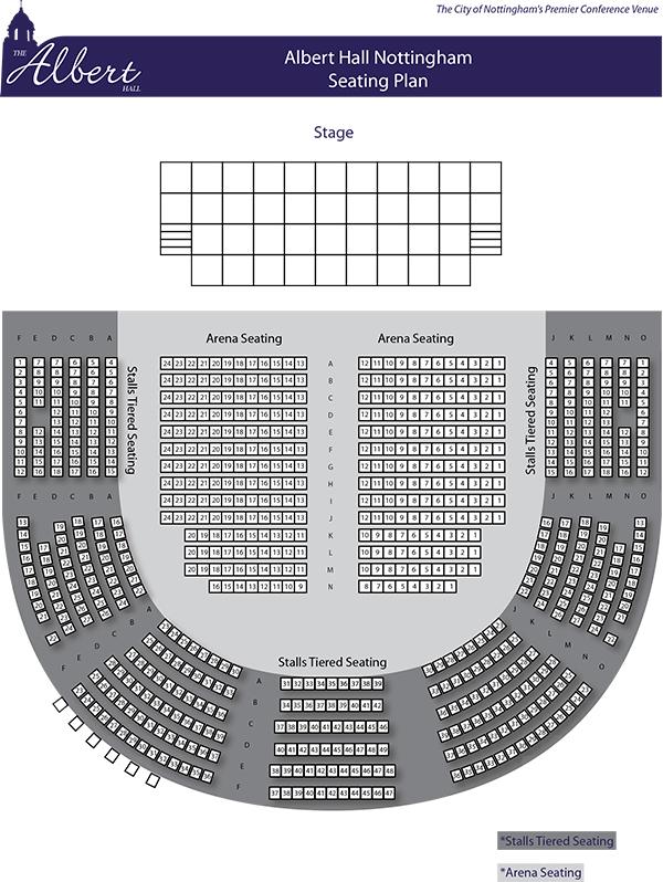 The Stylistics The Albert Hall Nottingham 17 11 2016