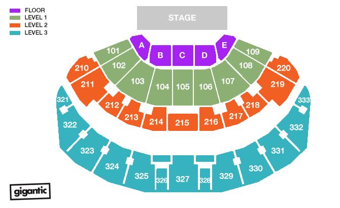 Neil Diamond Tour 2015 First Direct Arena Leeds 21