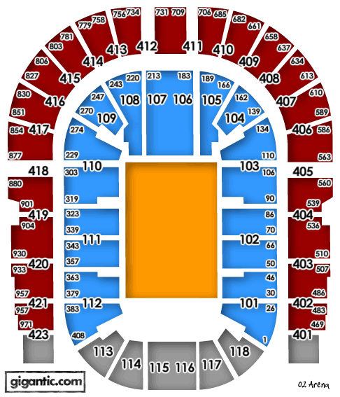 Strictly come dancing tickets gigantic tickets for 02 arena london floor plan