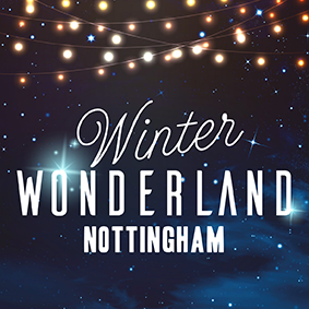Winter Wonderland Header