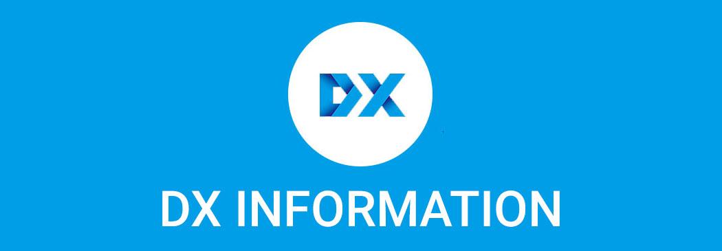 DX information