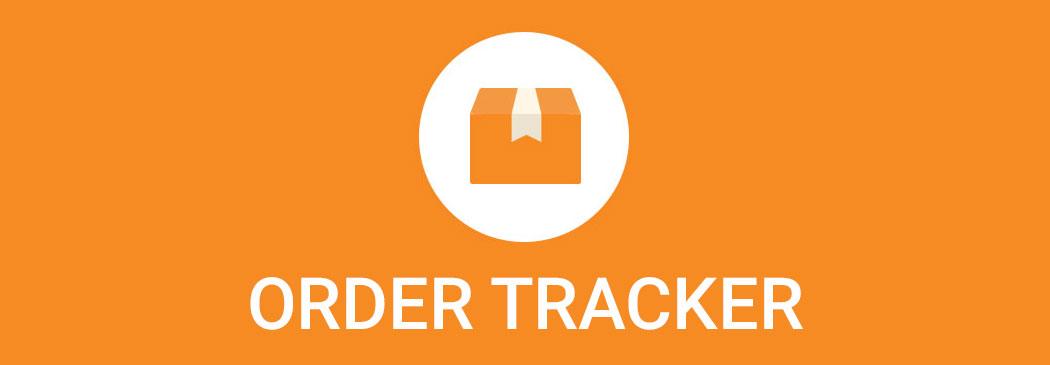 Order Tracker